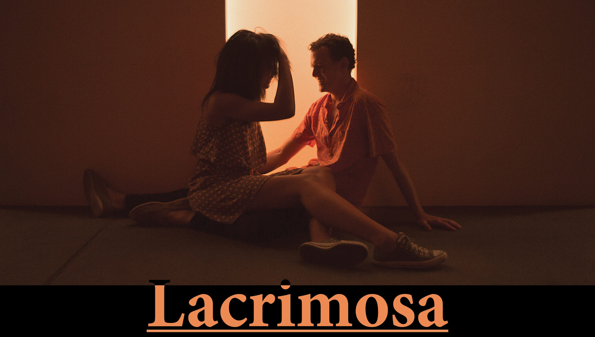 Lacrimosa Poster